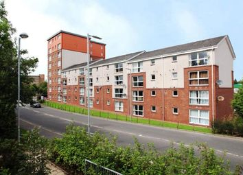Thumbnail 2 bed flat for sale in Eaglesham Court, Hairmyres, East Kilbride, South Lanarkshire
