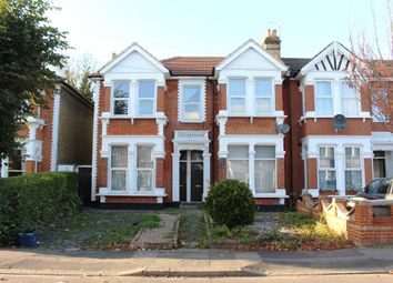 Thumbnail 3 bed flat for sale in Seymour Gardens, Ilford