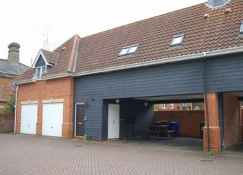 Thumbnail 2 bedroom flat for sale in Manor Farm Close, Haverhill