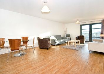 Thumbnail 2 bed flat for sale in Zenith House, Commercial Road
