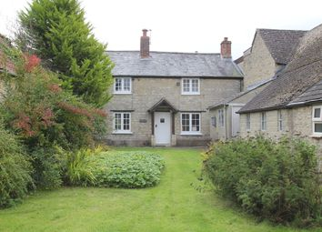 Thumbnail 4 bed cottage to rent in New Yatt, Witney