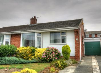Thumbnail 2 bed bungalow for sale in Chudleigh Gardens, Chapel House, Newcastle Upon Tyne