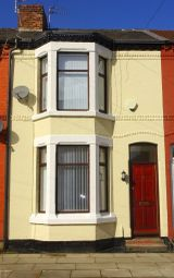 Thumbnail 3 bed terraced house for sale in Manningham Road, Anfield, Liverpool