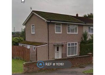 Thumbnail Room to rent in Muirfield Road, Watford