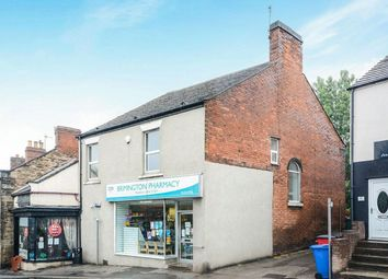Thumbnail 2 bedroom flat to rent in Church Street, Brimington, Chesterfield