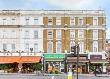 Thumbnail Studio to rent in Hammersmith Road, London