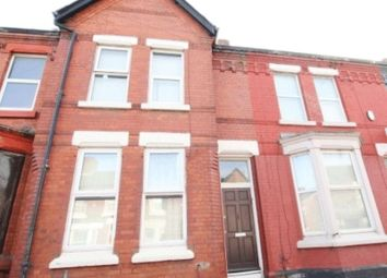 Thumbnail 2 bed terraced house for sale in Orwell Road, Kirkdale, Liverpool