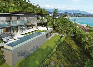 Thumbnail 4 bed villa for sale in Bo Put, Ko Samui District, Surat Thani, Thailand