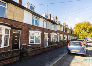 Thumbnail 3 bed terraced house to rent in Hawksley Avenue, Hillsborough