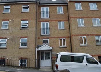 Thumbnail 1 bed flat to rent in Foord Street, Rochester