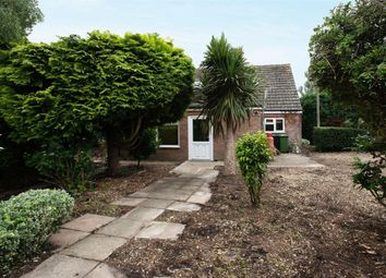 Thumbnail 4 bed detached house for sale in The Common, South Creake, Fakenham, Norfolk