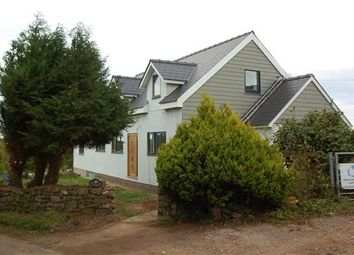 Thumbnail 4 bed property for sale in The Common, St. Briavels, Lydney