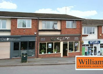 Thumbnail 2 bed flat for sale in Quarry Road, Hereford