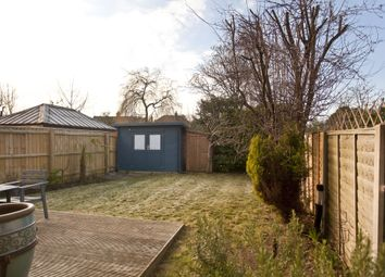 Thumbnail 2 bedroom flat for sale in Ovington Avenue, Bournemouth