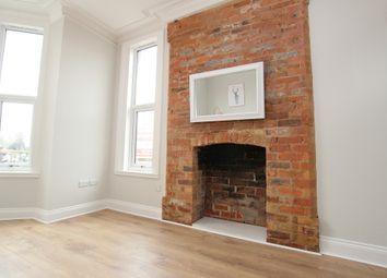 Thumbnail 1 bedroom flat to rent in Millicent Road, West Bridgford, Nottingham