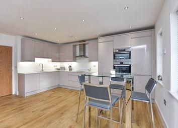 Thumbnail 2 bedroom flat to rent in Elmstead Lane, Chislehurst