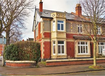 Thumbnail 6 bed semi-detached house to rent in Hewlett Road, Cheltenham