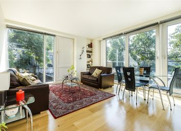 Thumbnail 2 bed flat for sale in Cubitt Building, 10 Gatliff Road, London