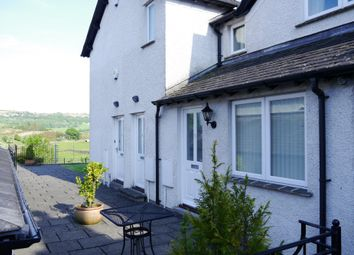 Thumbnail 1 bed cottage for sale in 7 The Chase, Bowland Bridge, Grange-Over-Sands