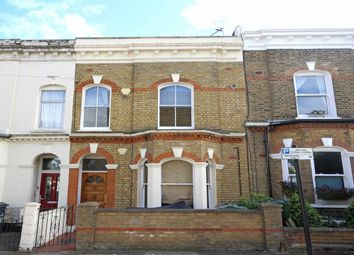 Thumbnail 2 bed flat to rent in Pulross Road, London