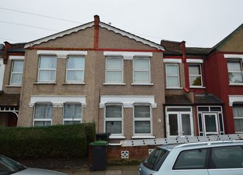 Thumbnail 3 bed terraced house to rent in Solway Road, London