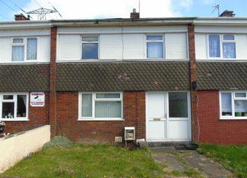 Thumbnail 3 bed property for sale in Maes Werdd, Felinfoel, Llanelli