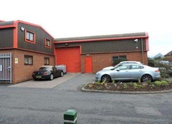 Thumbnail Commercial property to let in Buntsford Park Road, Bromsgrove, Worcestershire