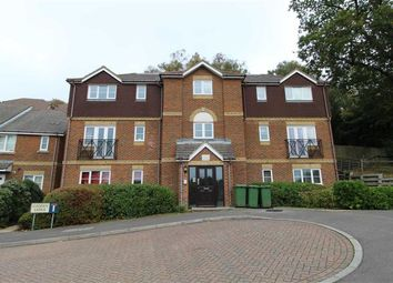 Thumbnail 2 bed flat for sale in Cooden Ledge, St Leonards-On-Sea, East Sussex
