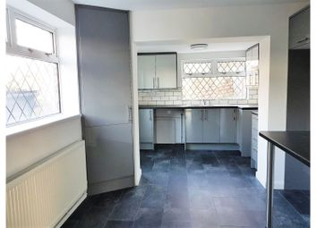 Thumbnail 3 bed semi-detached house for sale in Westfield Avenue Audley, Stoke-On-Trent