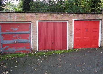Thumbnail Parking/garage for sale in Garage 9, Thames Court, Manor Road, Sutton Coldfield, West Midlands