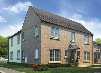 """4 bed detached house for sale in """"The Langdale - Plot 261"""" at Yarm TS15"""