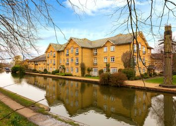 Thumbnail 2 bedroom flat to rent in Alsford Wharf, Berkhamsted