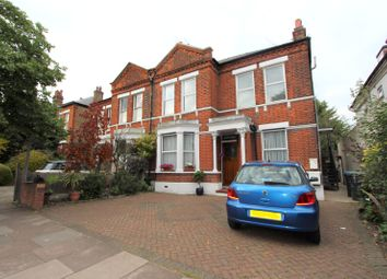 Thumbnail 3 bed flat to rent in Station Road, Winchmore Hill, London