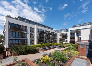 Thumbnail 2 bed flat to rent in Southdown House, 4-8 Somerhill Avenue, Hove