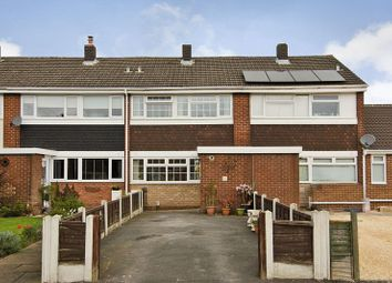 Thumbnail 3 bed terraced house for sale in Ferndale Close, Burntwood