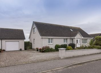 Thumbnail 5 bed detached house for sale in Knockshortie Road, Portmahomack, Tain, Highland