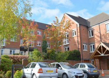 Thumbnail 1 bed flat for sale in Whittingham Court, Droitwich Spa