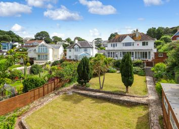 4 bed detached house for sale in Rock End Avenue, Torquay TQ1