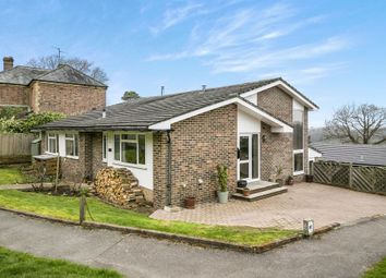 Thumbnail 4 bed detached house for sale in Cheeleys, Horsted Keynes, Haywards Heath