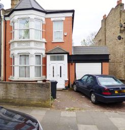 Thumbnail Semi-detached house to rent in Palmerston Crescent, Palmers Green