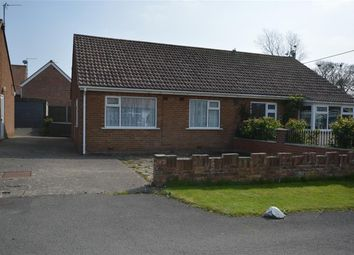 2 bed semi-detached bungalow for sale in South Cliffe Drive, Primrose Valley, Filey YO14