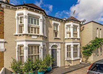 Thumbnail 4 bed terraced house to rent in Foskett Road, London