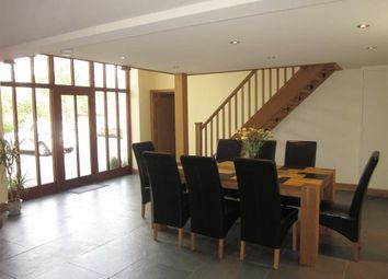 Thumbnail 3 bed barn conversion for sale in Westnewton, Wigton