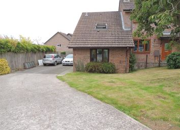 Thumbnail 1 bed property for sale in Manor View, Par