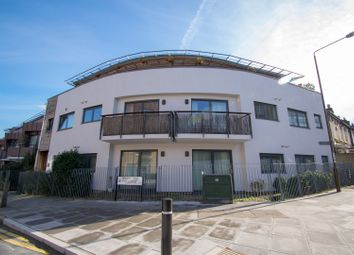 Thumbnail 2 bed flat for sale in Axis Court, Greenwich