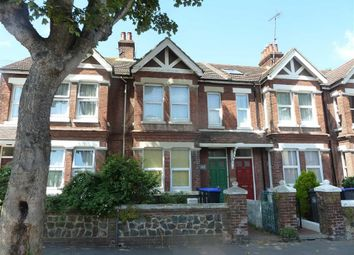 Thumbnail 3 bed terraced house for sale in Upper High Street, Worthing, West Sussex