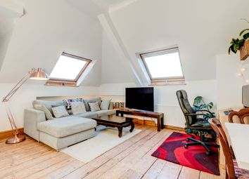 Thumbnail 2 bed flat for sale in Stanford Avenue, Golden Triangle, Brighton