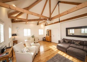 Thumbnail 2 bed duplex for sale in Harbour Road, Wadebridge