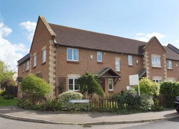 Thumbnail 3 bed property to rent in St Giles Close, Holme, Peterborough