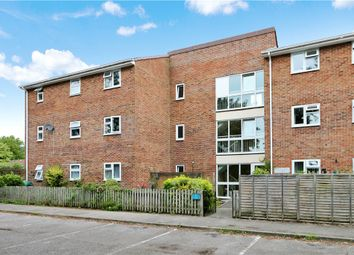 Thumbnail 2 bed flat for sale in Mercer Way, Romsey, Hampshire